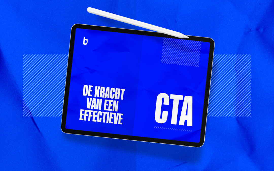 The power of effective a CTA