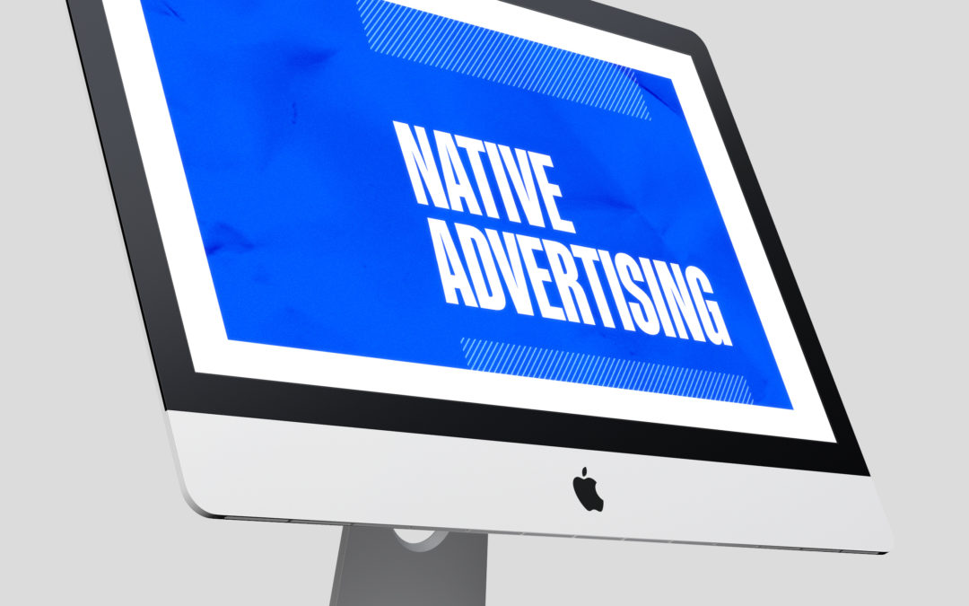 What are Facebook Native Ads?