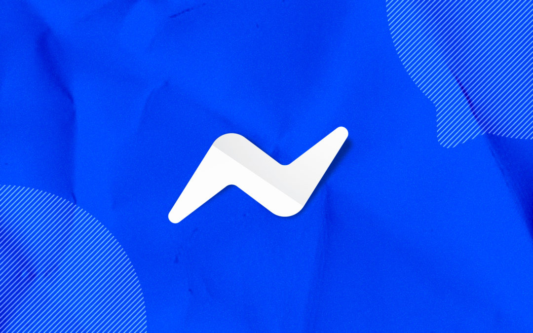 Facebook introduceert Messenger Rooms