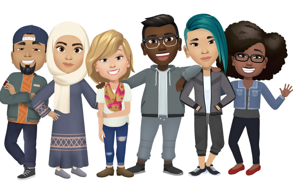 Snapchat Bitmoji like feature Facebook Avatars launches in Europe