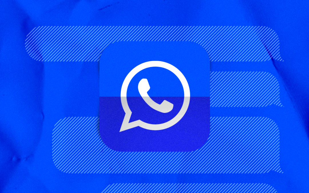 WhatsApp obtiene soporte para Messenger Rooms