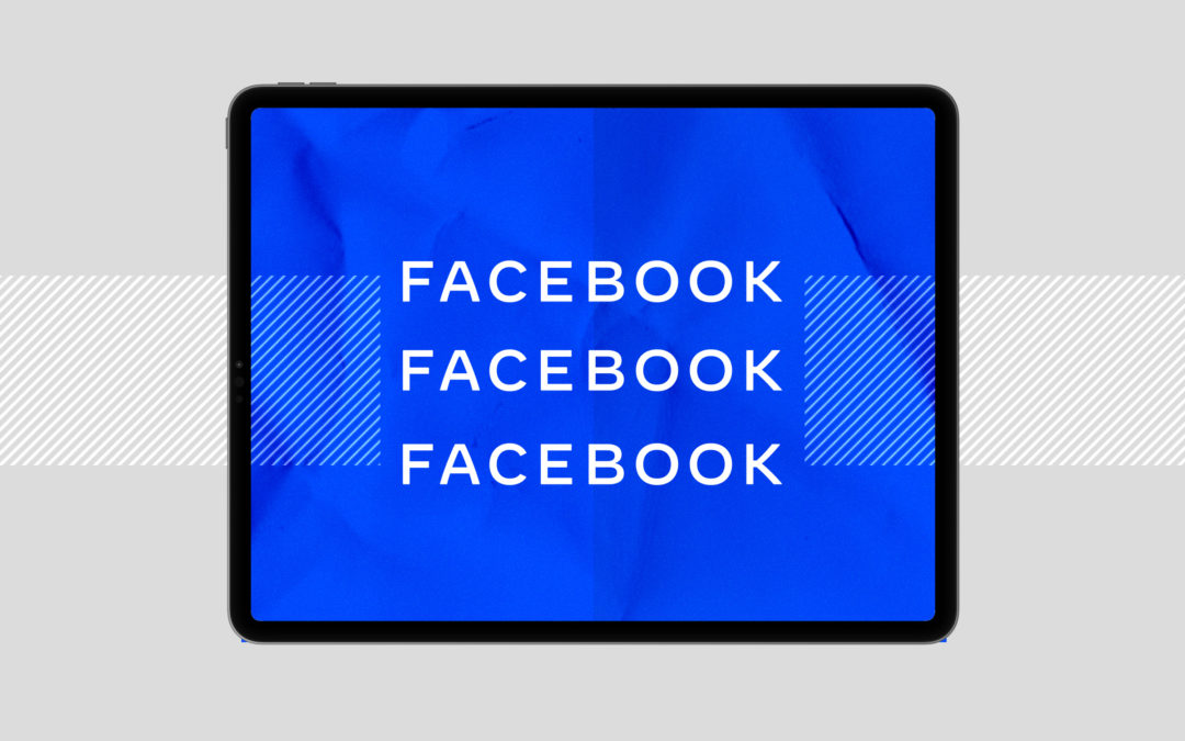 Facebook is rolling out new desktop design worldwide