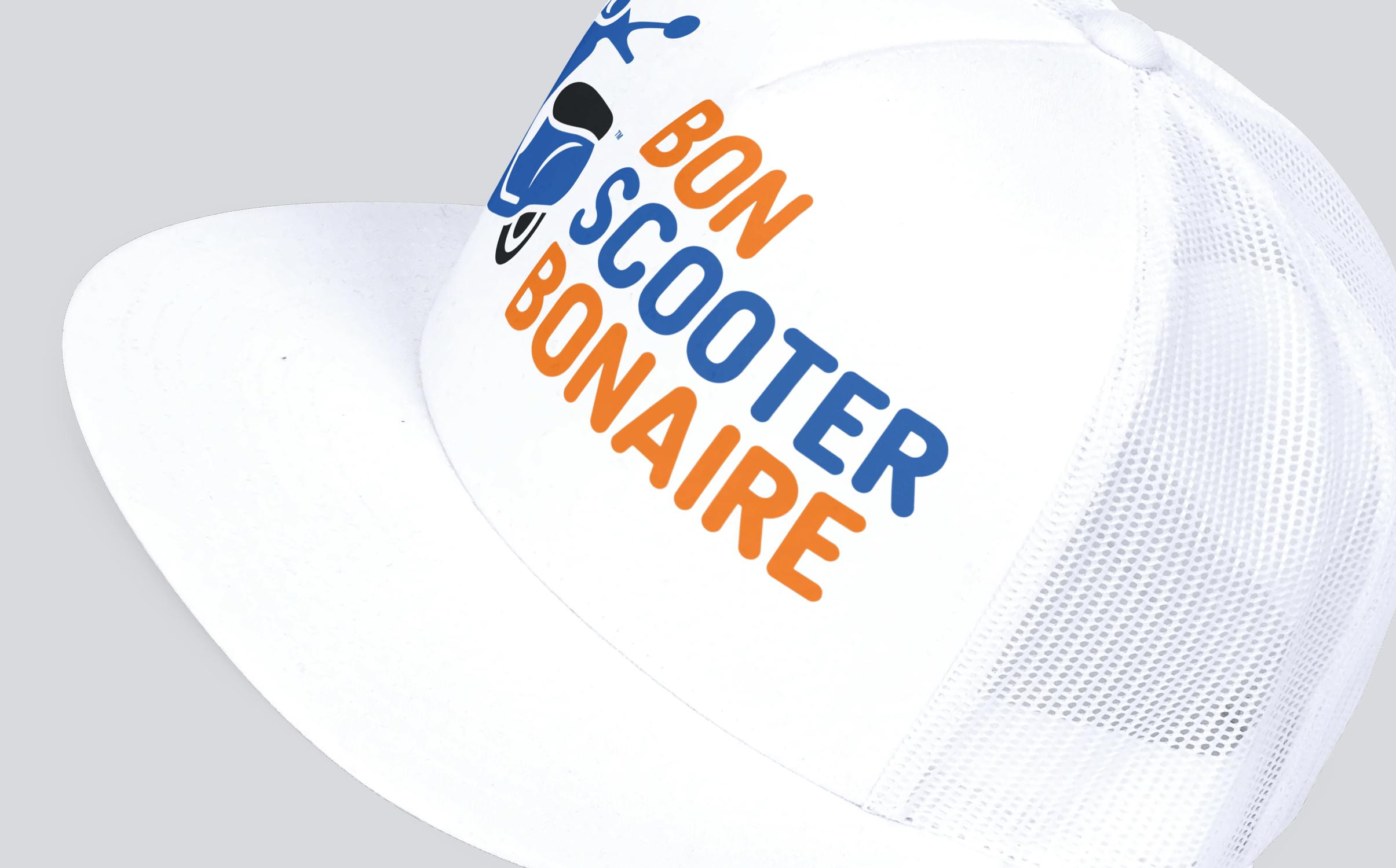 Bon Scooter Bonaire