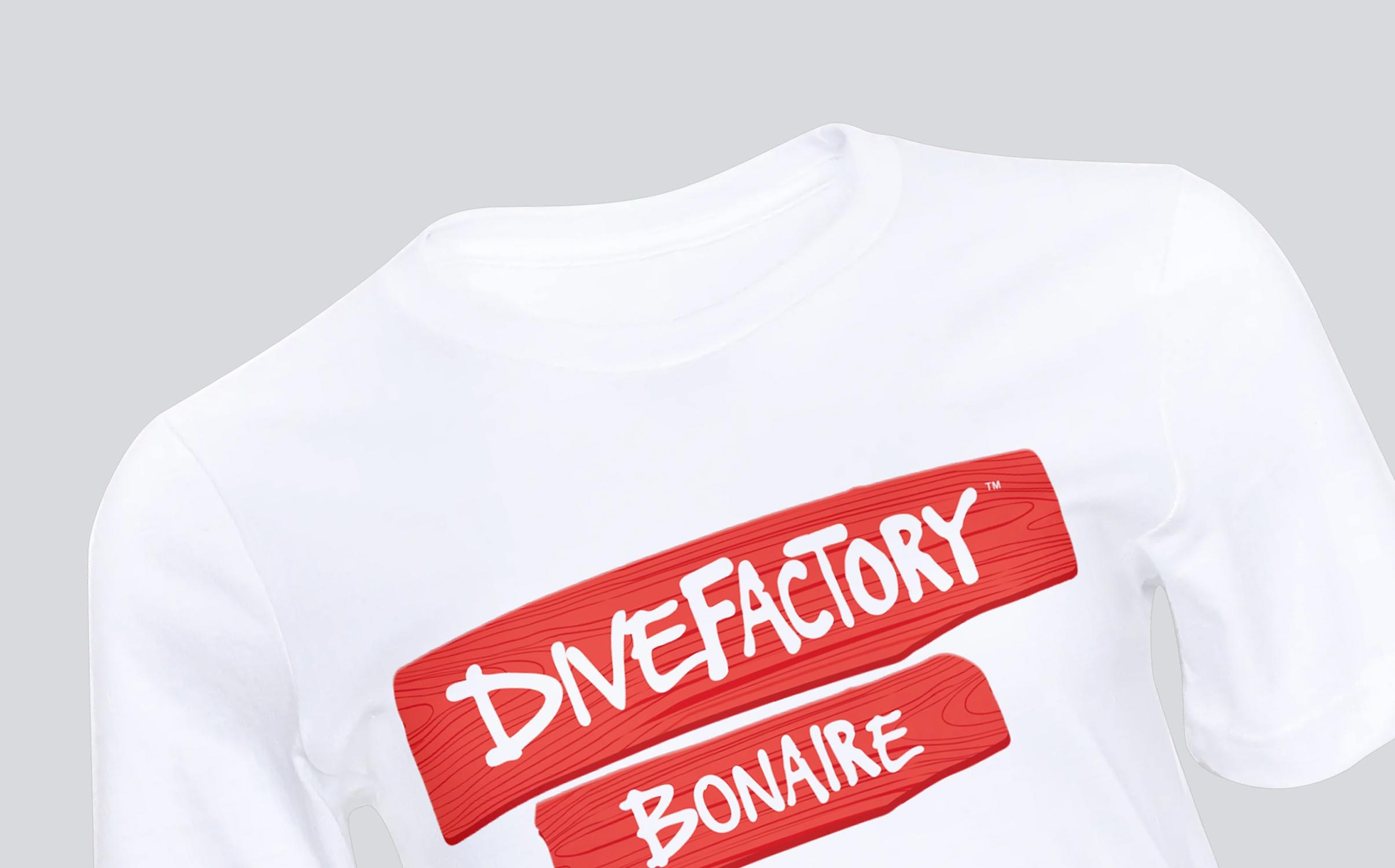 dive factory