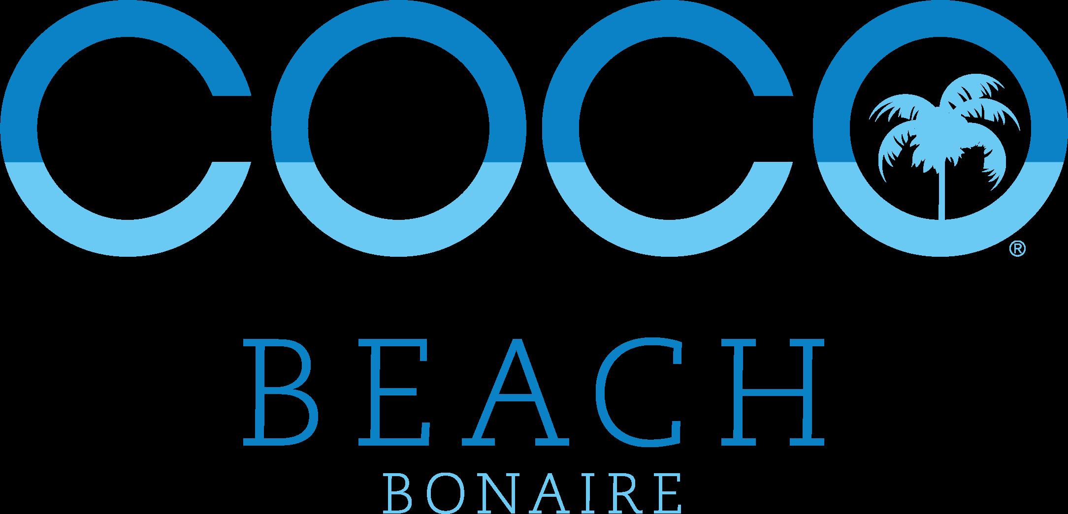 Coco Beach Logo FC