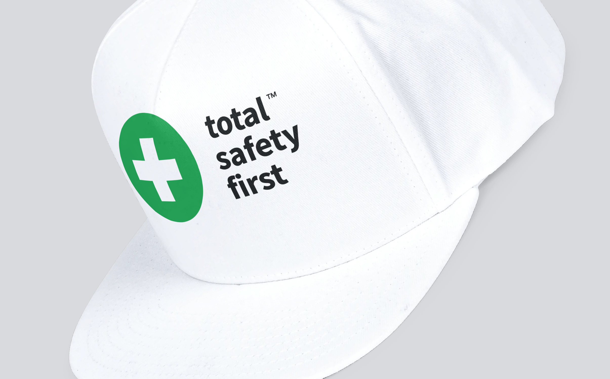 Total Safety First 1